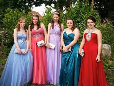 Tinkerbelle - View Our Prom Gallery